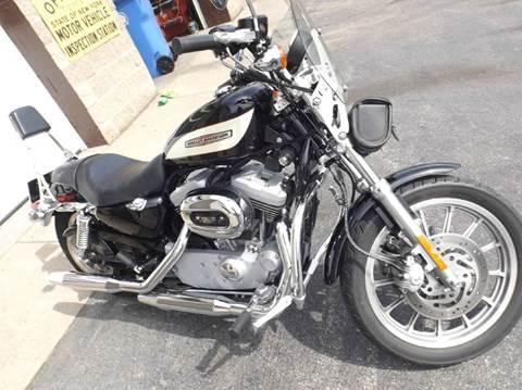 2004 Harley-Davidson Sportster for sale in Rochester, NY