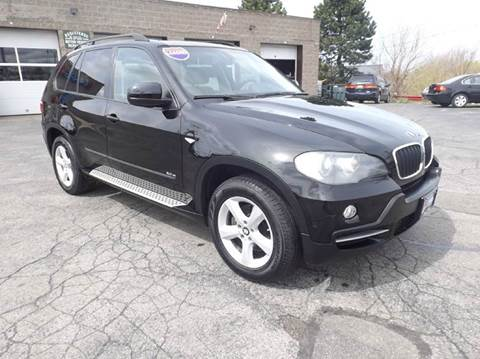 2008 BMW X5 for sale in Rochester, NY