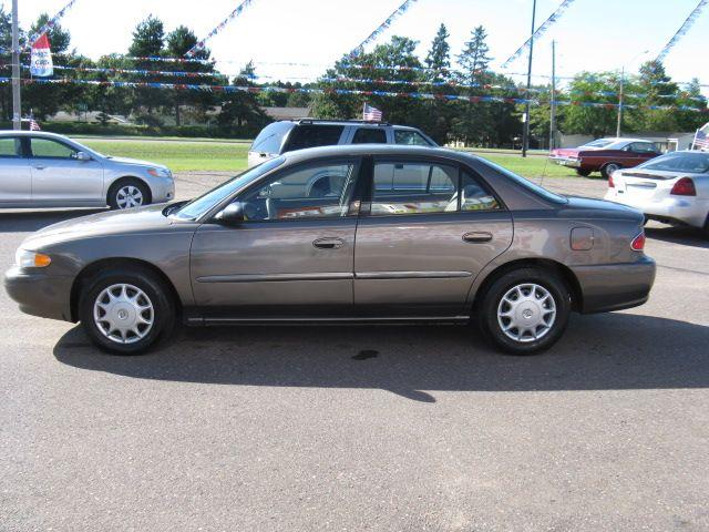 2003 buick century base 4dr sedan in cambridge mn bowties etc inc contact sciox Gallery