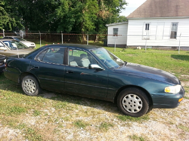 1996 Toyota Camry for sale in Owensboro KY