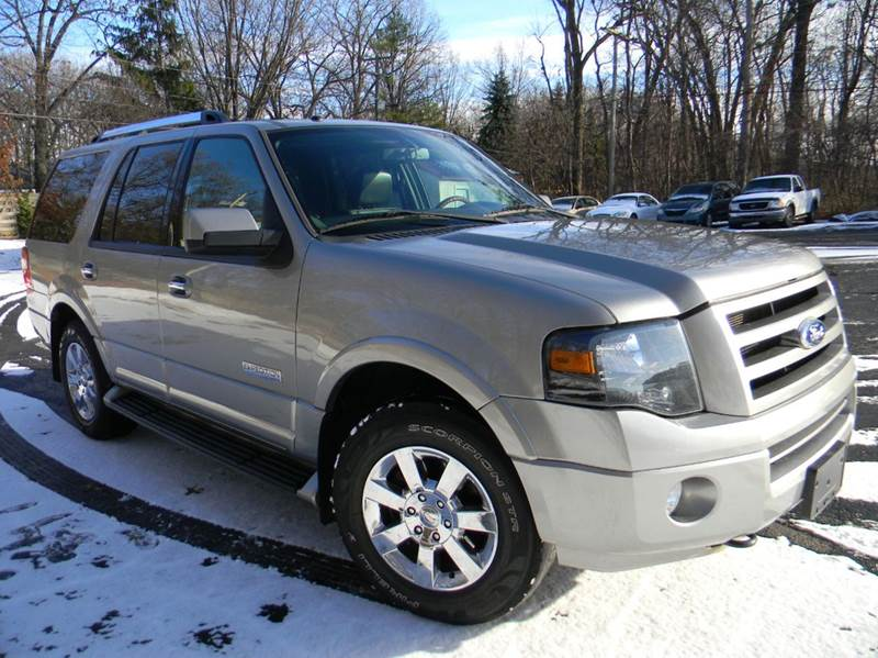 used 2008 ford expedition for sale in michigan. Black Bedroom Furniture Sets. Home Design Ideas
