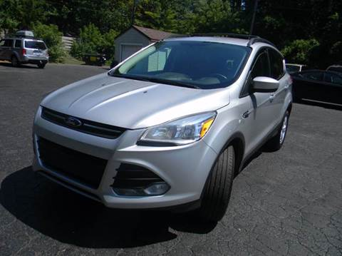 2013 Ford Escape for sale in Fort Gratiot, MI
