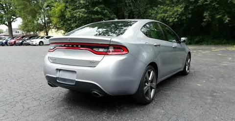 2014 Dodge Dart for sale in Fort Gratiot, MI