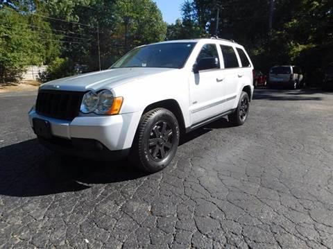 2010 Jeep Grand Cherokee for sale in Fort Gratiot, MI