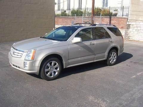 2008 Cadillac SRX for sale in Fort Gratiot, MI