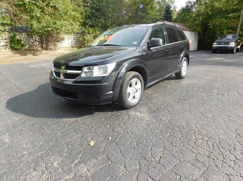 2009 Dodge Journey for sale in Fort Gratiot, MI