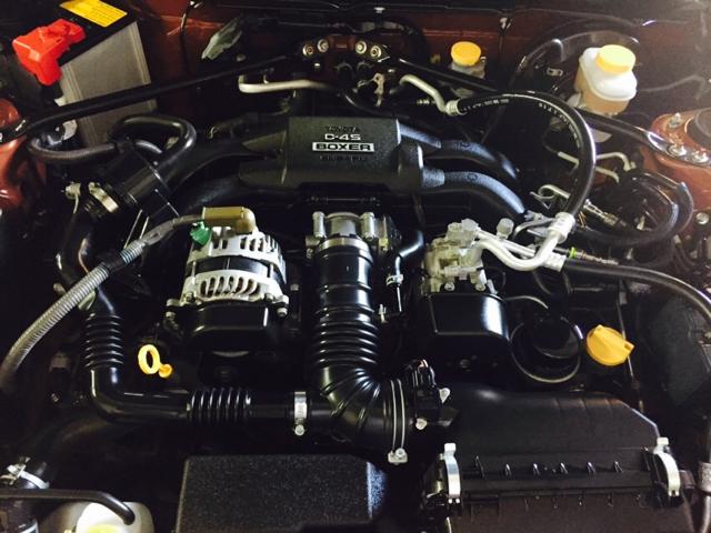 2013 Scion FR-S 10 Series 2dr Coupe 6M - Clinton TN