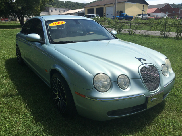 2005 Jaguar S-Type 3.0 4dr Sedan - Clinton TN