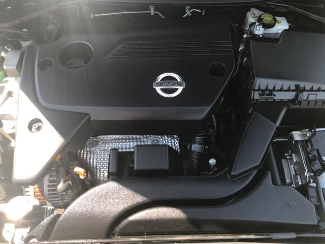 2014 Nissan Altima 2.5 SV 4dr Sedan - Clinton TN