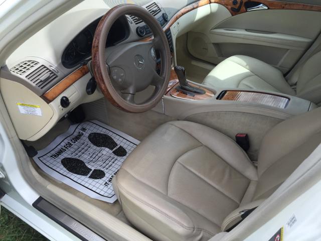 2006 Mercedes-Benz E-Class E350 4MATIC AWD 4dr Sedan - Clinton TN