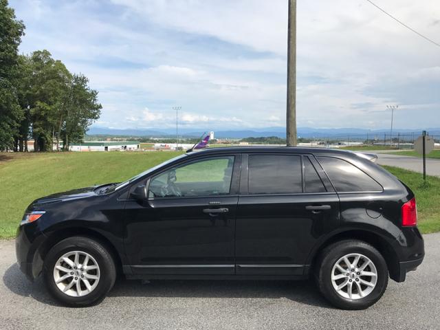 2014 Ford Edge SE 4dr Crossover - Clinton TN