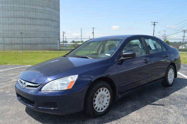 2006 Honda Accord for sale in Lexington KY