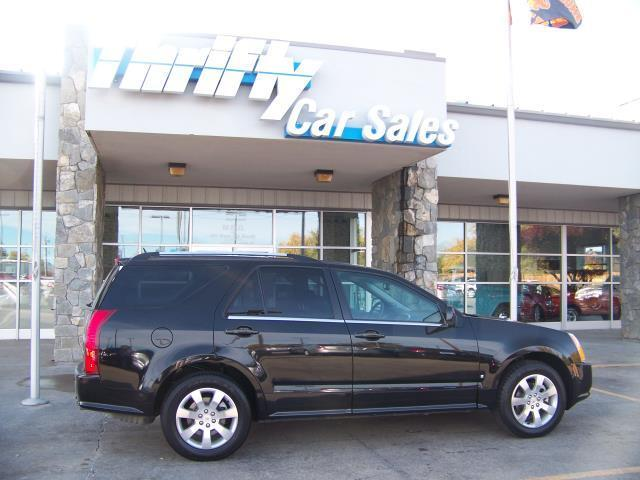 2007 Cadillac SRX for sale in Mountain Home ID