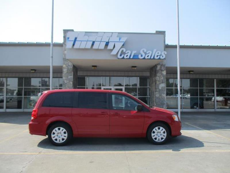 Used Dodge Grand Caravan For Sale in Mountain Home ID