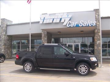 2007 Ford Explorer Sport Trac for sale in Mountain Home, ID