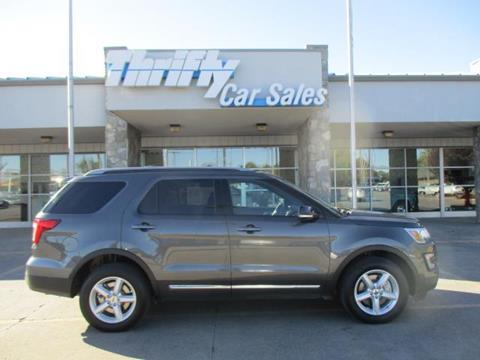2017 Ford Explorer for sale in Mountain Home, ID