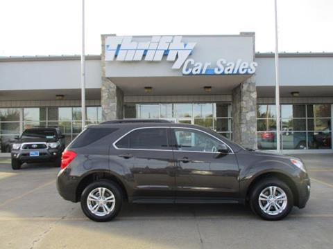 2015 Chevrolet Equinox for sale in Mountain Home, ID
