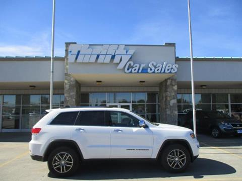 2017 Jeep Grand Cherokee for sale in Mountain Home, ID