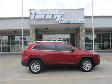2014 Jeep Cherokee for sale in Mountain Home, ID