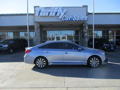 2015 Hyundai Sonata for sale in Mountain Home, ID