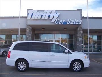 Chrysler Town And Country For Sale Henderson Ky
