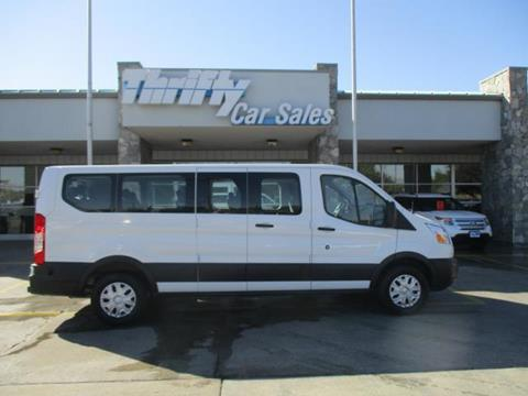 2015 Ford Transit Passenger for sale in Mountain Home, ID