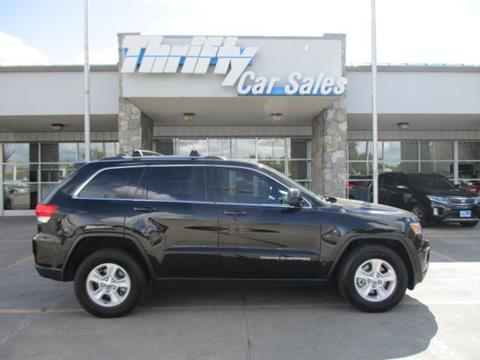 2014 Jeep Grand Cherokee for sale in Mountain Home, ID