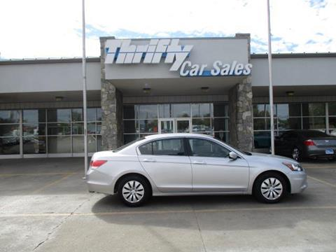 2012 Honda Accord for sale in Mountain Home, ID