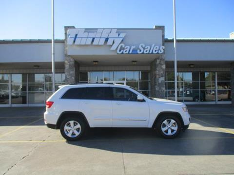 2011 Jeep Grand Cherokee for sale in Mountain Home, ID