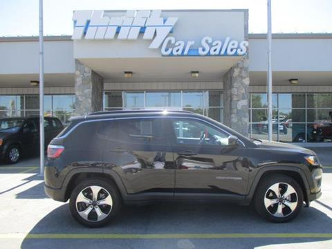 2018 Jeep Compass for sale in Mountain Home, ID
