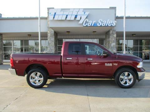 2017 RAM Ram Pickup 1500 for sale in Mountain Home, ID
