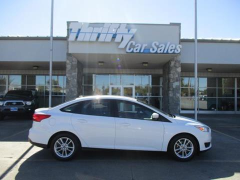 2016 Ford Focus for sale in Mountain Home, ID