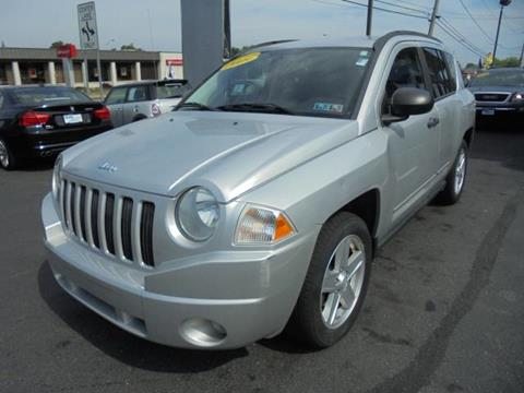 2009 Jeep Compass for sale in Coopersburg PA