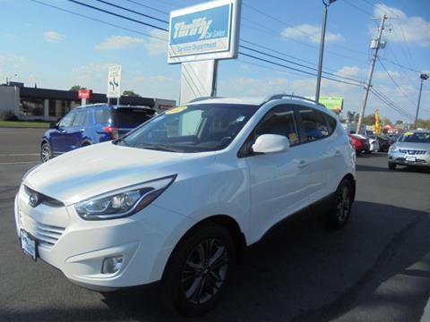 2014 Hyundai Tucson for sale in Coopersburg, PA