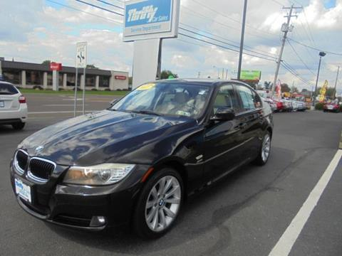 2011 BMW 3 Series for sale in Coopersburg, PA