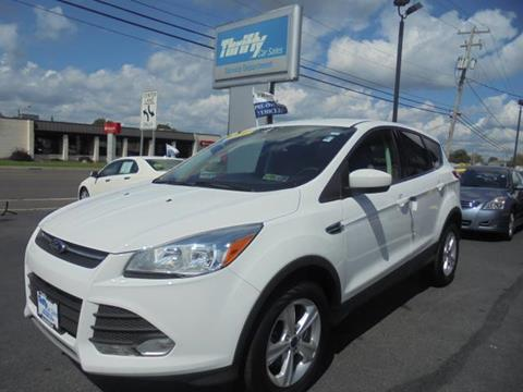 2014 Ford Escape for sale in Coopersburg PA