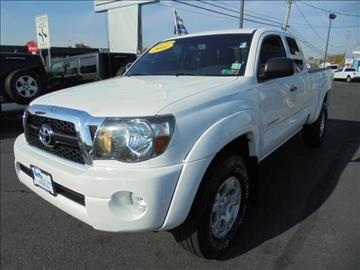 used 2011 toyota tacoma for sale. Black Bedroom Furniture Sets. Home Design Ideas