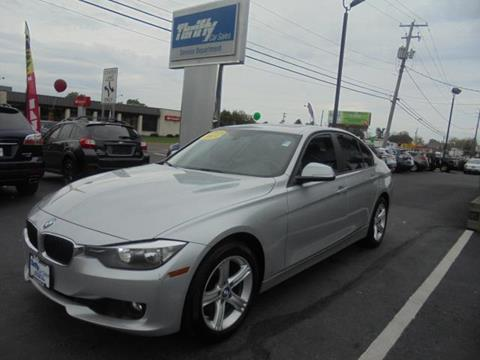 2013 BMW 3 Series for sale in Coopersburg, PA