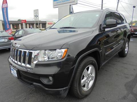 2012 Jeep Grand Cherokee for sale in Coopersburg, PA