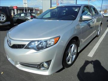 2014 Toyota Camry for sale in Coopersburg, PA