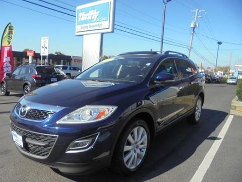 2010 Mazda CX-9 for sale in Coopersburg PA