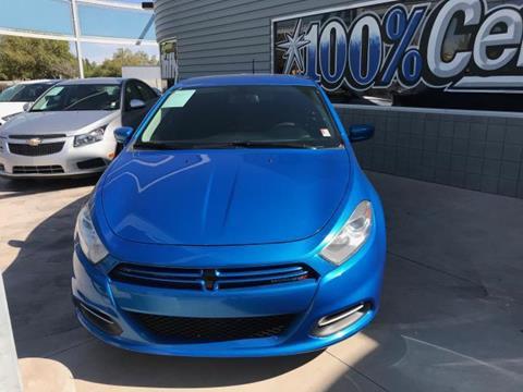 2015 Dodge Dart for sale in Gilbert, AZ