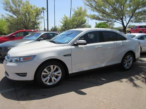 2011 Ford Taurus for sale in Gilbert, AZ