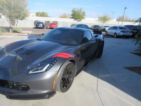 2017 Chevrolet Corvette for sale in Gilbert, AZ