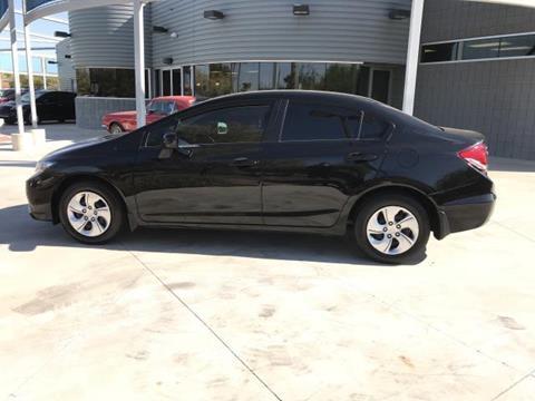 2015 Honda Civic for sale in Gilbert, AZ