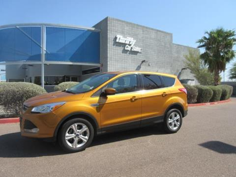 2016 Ford Escape for sale in Gilbert, AZ