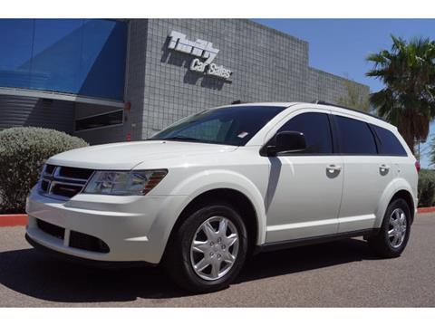 2015 Dodge Journey for sale in Gilbert, AZ