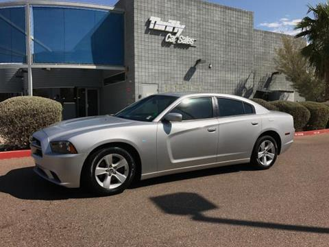 2012 Dodge Charger for sale in Gilbert, AZ
