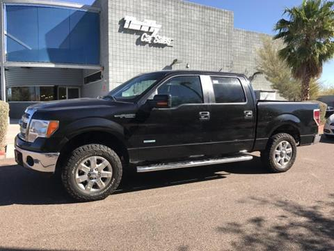 2013 Ford F-150 for sale in Gilbert, AZ