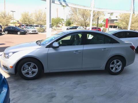 2014 Chevrolet Cruze for sale in Gilbert, AZ